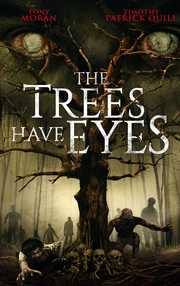 Free Download The Trees Have Eyes Full Movie