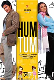 Watch Movie Hum Tum (2004)