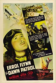 The Dawn Patrol (1938)