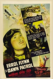 The Dawn Patrol (1938) 1080p