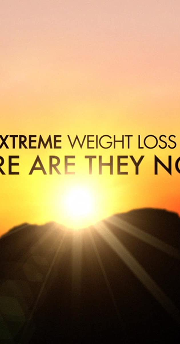 Extreme weight loss sky