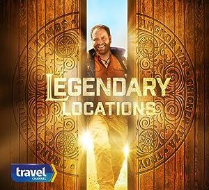 Legendary Locations Season 2 Episode 9