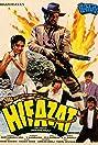 Hifazat (1987) Poster