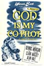 God Is My Co-Pilot (1945) Poster