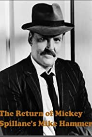 Stacy Keach in The Return of Mickey Spillane's Mike Hammer (1986)