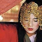 Charlie Yeung in Liang zhu (1994)