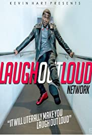 Laugh Out Loud by Kevin Hart Poster