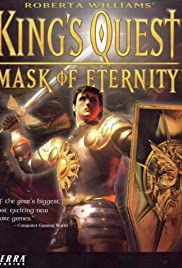King's Quest VIII: Mask of Eternity Poster