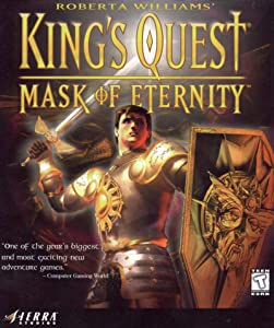 Hollywood movie mkv download King's Quest VIII: Mask of Eternity USA [360x640]
