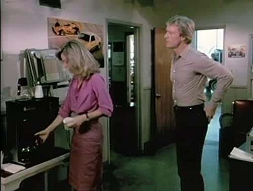 Knots Landing: Squeezeplay