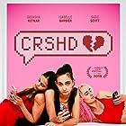 Isabelle Barbier, Sadie Scott, and Deeksha Ketkar in Crshd (2019)