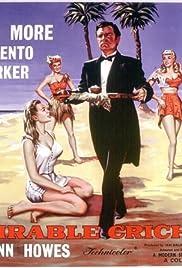Paradise Lagoon(1957) Poster - Movie Forum, Cast, Reviews