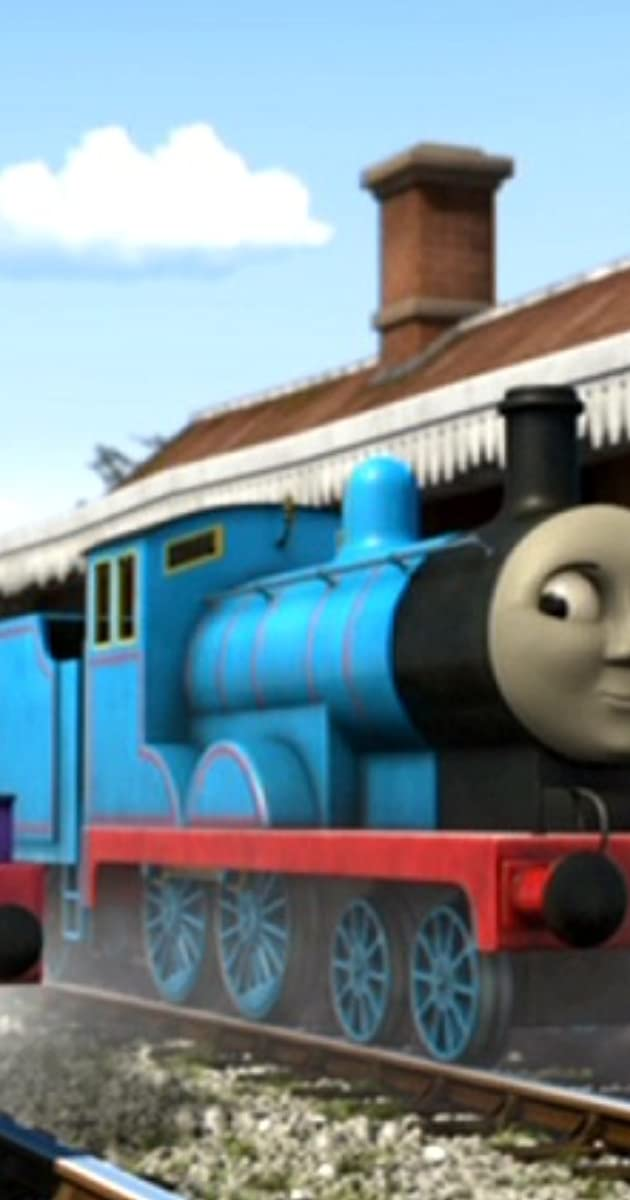 quotthomas the tank engine amp friendsquot charlie and eddie tv