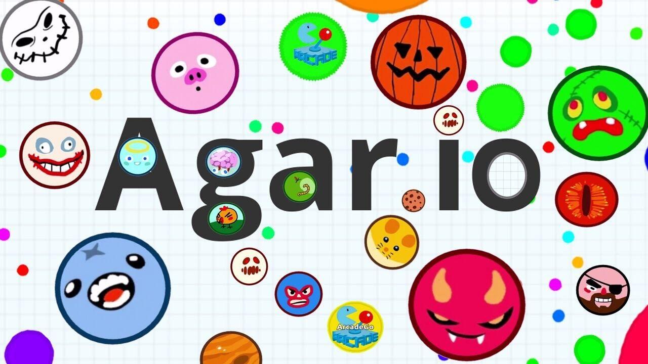 Hasil gambar untuk Agar.io