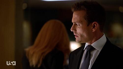 Suits: Donna