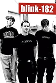 Blink 182: First Date Poster
