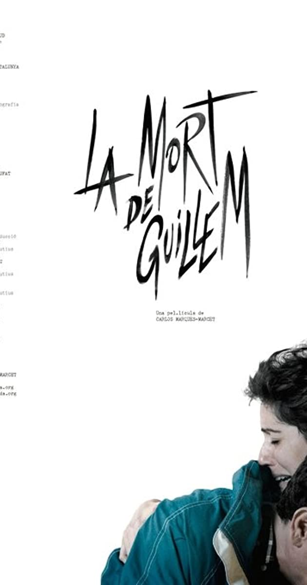 La Mort De Guillem Tv Movie 2020 Imdb