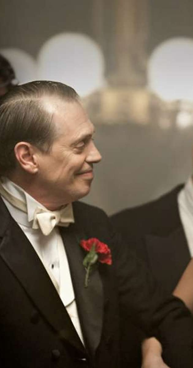 Boardwalk Empire The Ivory Tower Tv Episode 2010 Plot Summary