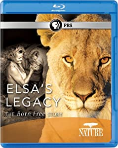 English watching movies Elsa's Legacy: The Born Free Story [flv]