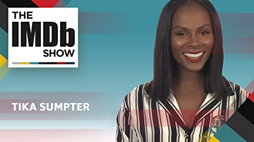 Tika Sumpter of 'Nobody's Fool' Answers Life's Big Questions About TV and Film