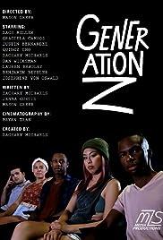 Generation Z Poster