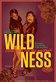 Wildness Poster