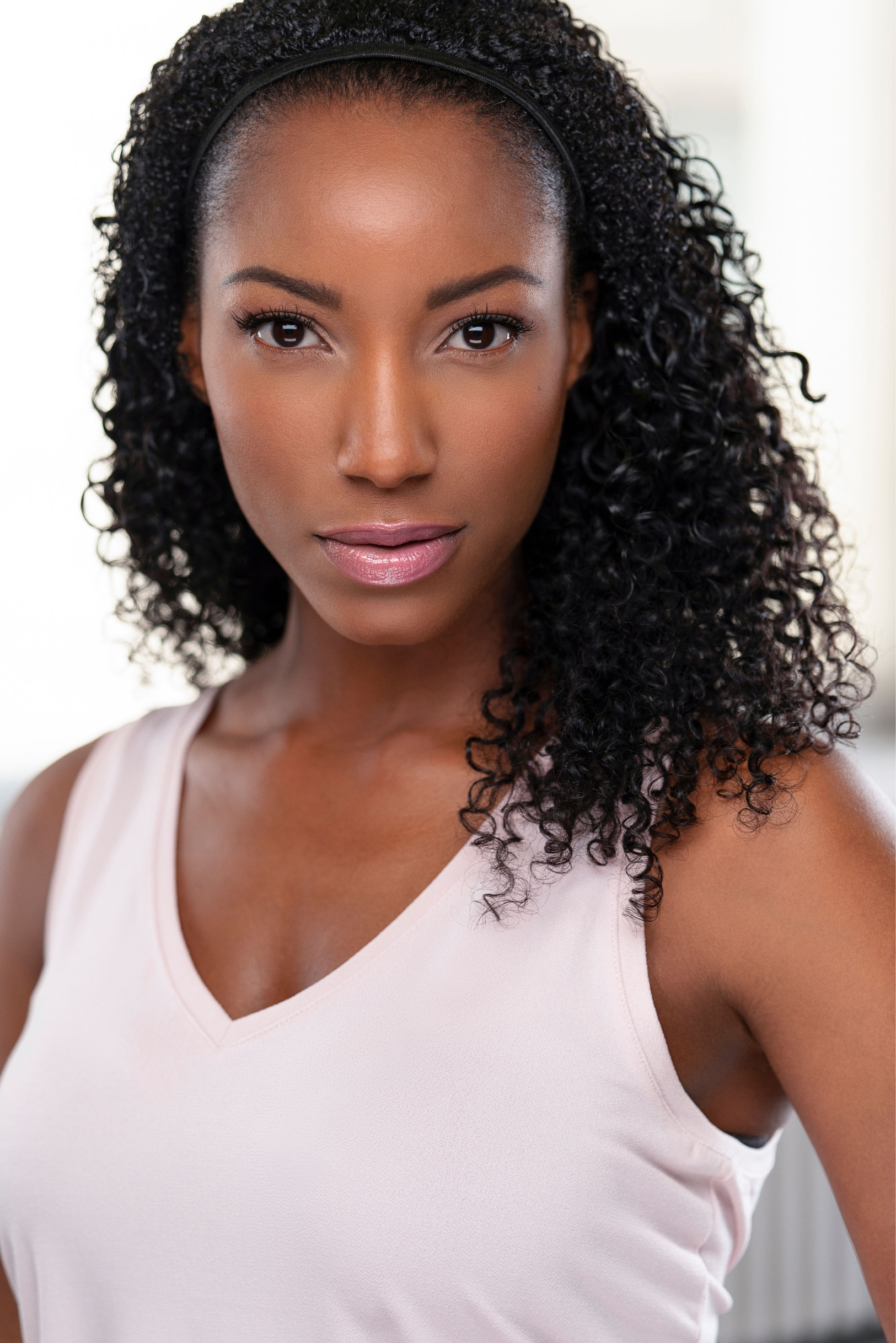 photo Keisha (actress)
