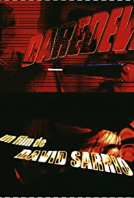 Primary photo for Daredevil: The Teaser