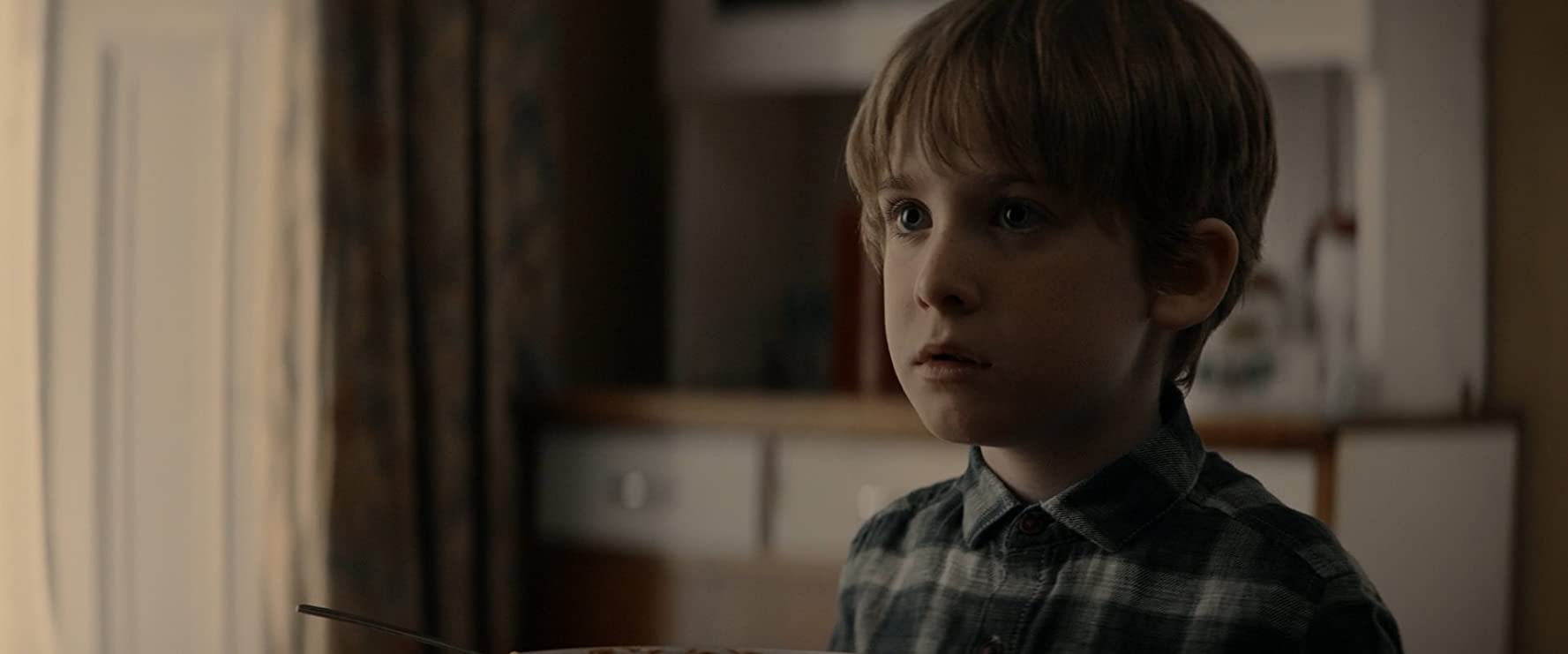 James Quinn Markey in The Hole in the Ground (2019)