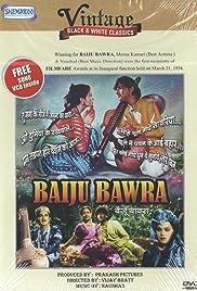 Baiju Bawra Poster