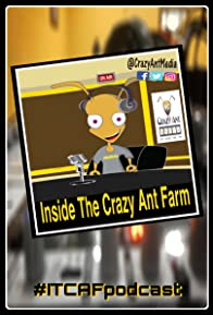 Primary photo for Inside The Crazy Ant Farm Vol 2 Ep 102 - Chad Michael Collins