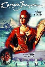 Carlota Joaquina: Princesa do Brazil(1995) Poster - Movie Forum, Cast, Reviews