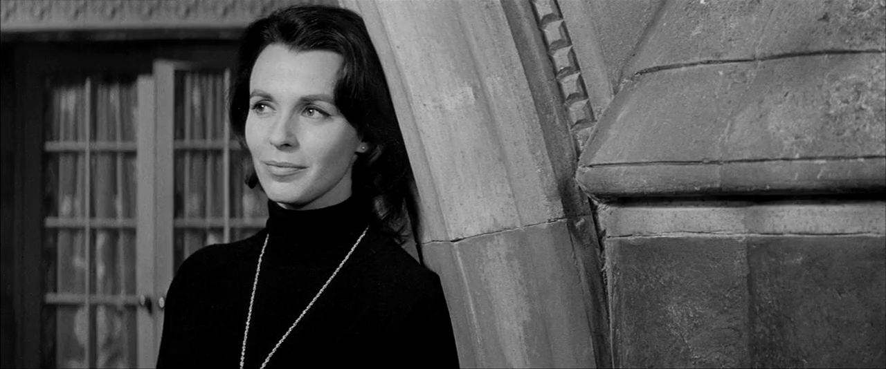 Claire Bloom in The Haunting (1963)