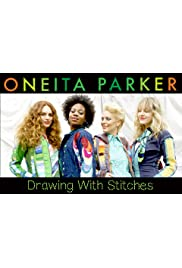 Oneita Parker: Drawing with Stitches