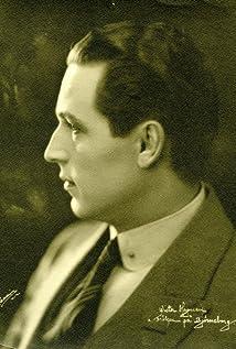 Wictor Hagman Picture