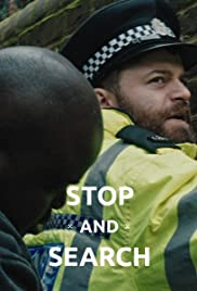 Stop and Search Poster