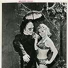 Quinn O'Hara in The Ghost in the Invisible Bikini (1966)