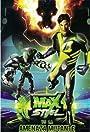 Max Steel vs. The Mutant Menace