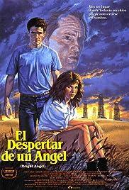 Bright Angel Poster