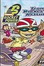 Rocket Power: Team Rocket Rescue (2001) Poster
