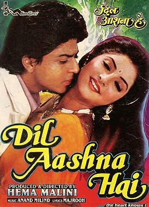 Iqbal Durrani (dialogue) Dil Aashna Hai (...The Heart Knows) Movie