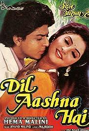 Dil Aashna Hai (...The Heart Knows)