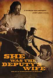 She Was the Deputy's Wife (2021) HDRip English Full Movie Watch Online Free