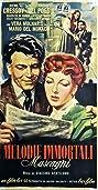 Melodie immortali - Mascagni (1952) Poster