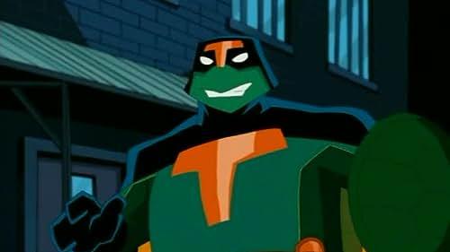 Teenage Mutant Ninja Turtles: Clip 2