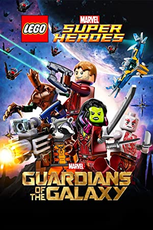 Where to stream LEGO Marvel Super Heroes - Guardians of the Galaxy: The Thanos Threat