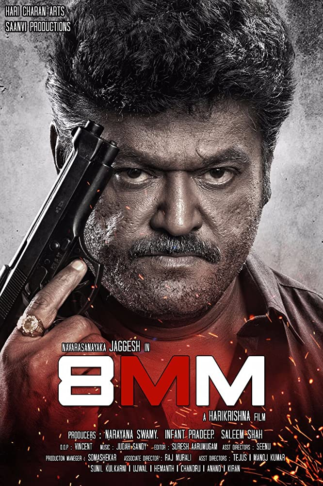 8MM Bullet 2018 Kannada Proper 720p HDRip 1.3GB Download