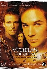 Veritas: The Quest Poster