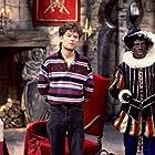 Bart Peeters in Dag Sinterklaas (1992)