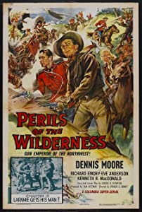 Website for free movie to watch Perils of the Wilderness by [1280x720]
